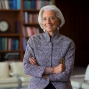 Artwork for Christine Lagarde: Millennials and the Future of Work