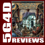 Artwork for Carnival of Monsters- A 5G4D Review
