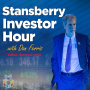 Artwork for Episode 102: How to Enhance Investor Discipline by Being Lazy