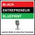Black Entrepreneur Blueprint 360 - Medina Jett - Closing The Racial Wealth Gap Through Entrepreneurship Financial Literacy Diversity And Career Development  show art