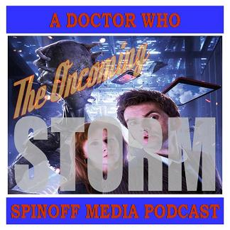 The Oncoming Storm Ep 183: Blood of the Daleks 2, The Runaway Train, 45, Technophobia