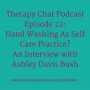 Artwork for 22: Simple Self Care for Therapists
