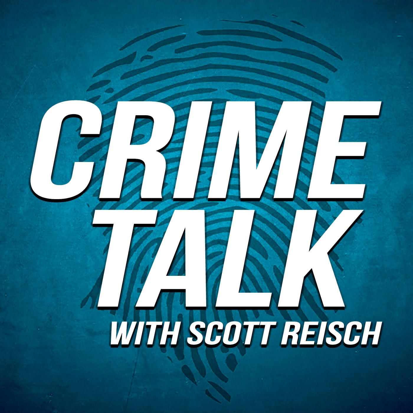 Longest Docket in Crime Talk History?! Let's Talk About It!
