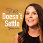 Artwork for 2: How a Stressed-Out Attorney Went From Self-Doubt to Self-Belief and Started Going After Big Goals in Business and Life with Stefanie Frank