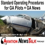 Artwork for 178 Standard Operating Procedures for GA pilots, Minimum Safe Altitude Rule + GA News