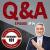LIVE Q&A Episode #14: Common Questions About Salvation show art