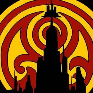 Gallifrey's Most Wanted Podcast show art