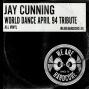 Artwork for All Vinyl World Dance April 1994 Tribute