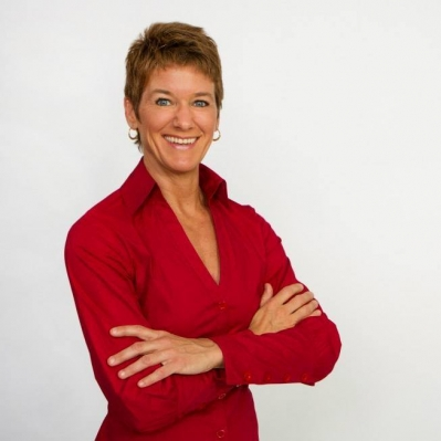 273 - The SuperHero is Back: Tom interviews Barbara Anne Cookson