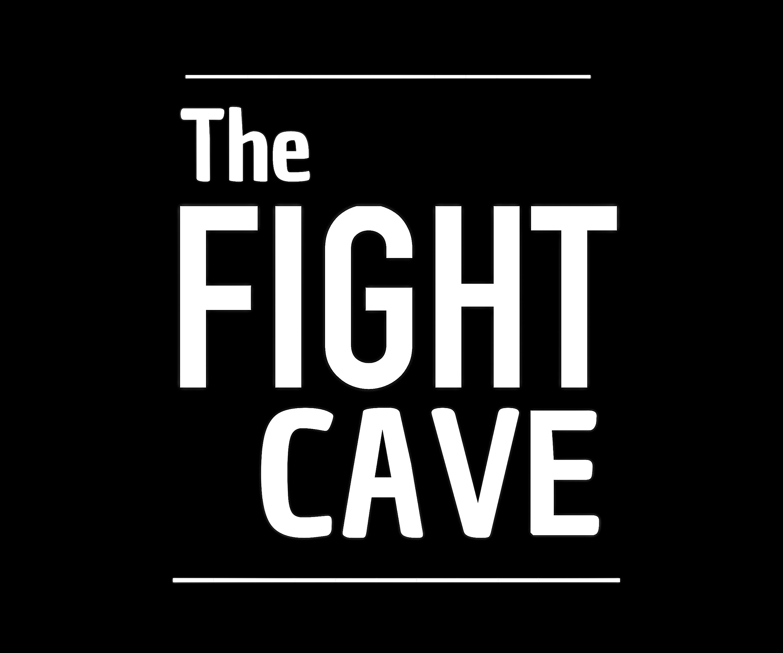 The Fight Cave MMA Podcast show art