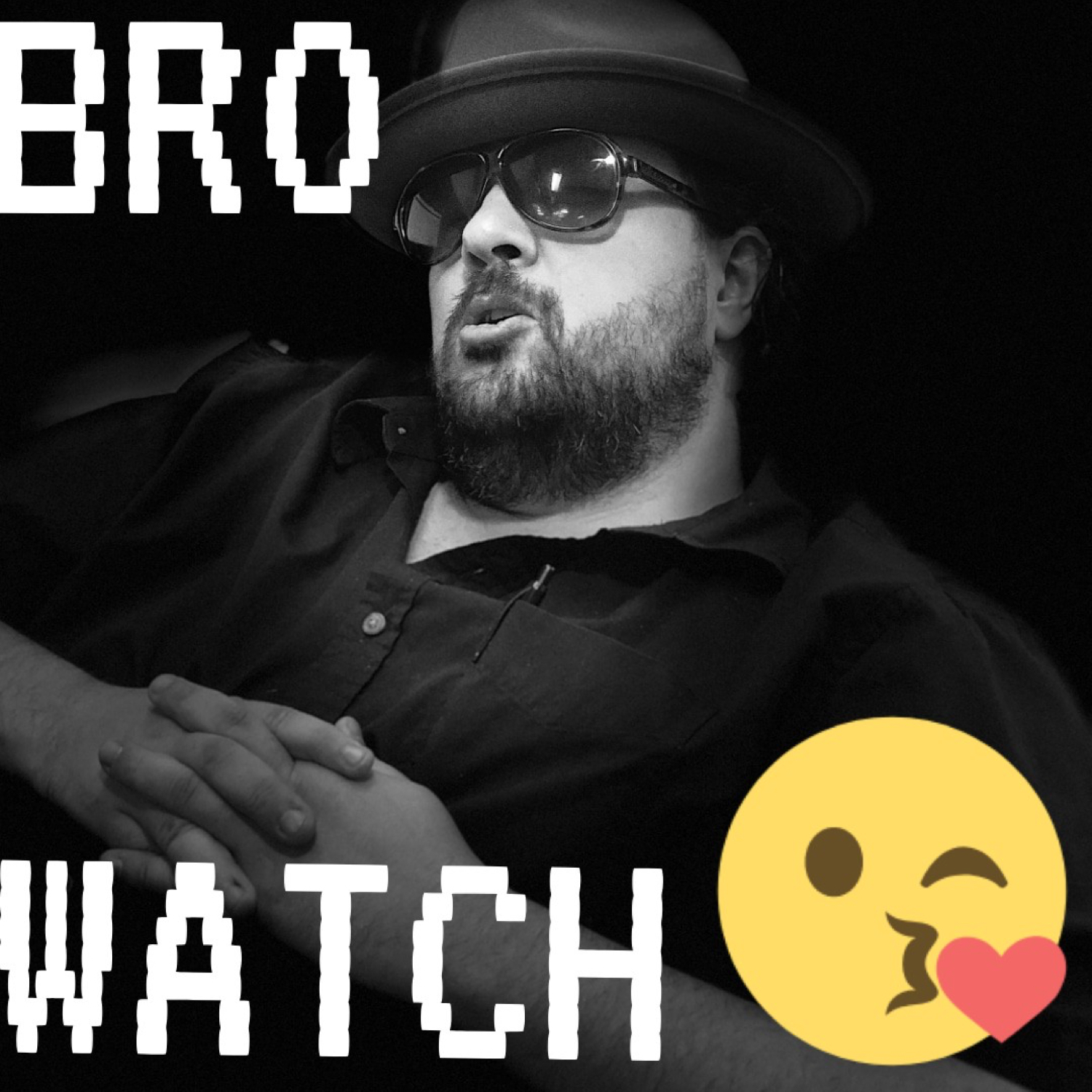 Bro Watch, Episode 10! Life Finds A Way - The Interrobang