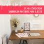 Artwork for 40. Cómo crear tableros en Pinterest para el éxito