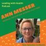 Artwork for Ann Messer on Medical Education across Cultures