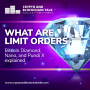 Artwork for What are Limit Orders? Bitcoin Diamond, Nano, and Pundi X Explained #41