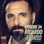 Artwork for #34 Ricardo Afonso