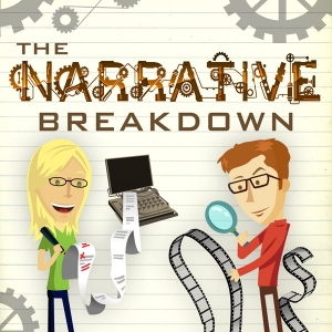 The Narrative Breakdown - a Podcast about Story Craft