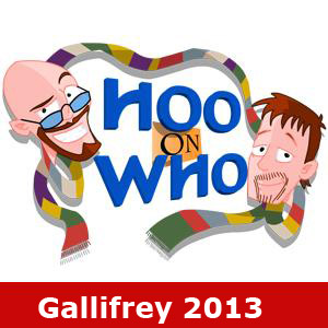 Episode 63 Live From Gallifrey 24
