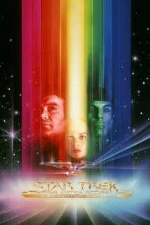 Star Trek: The Motion Picture Commentary