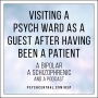 Artwork for Visiting a Psych Ward as a Guest after Having Been a Patient