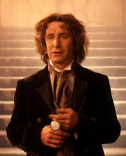 Episode 8: Party Like it's 1999 with Paul McGann