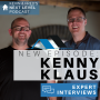 Artwork for REALTOR GOES FROM TRADITIONAL FARMING TO EMBRACING THE IBUYER TREND AND GOES BIG. Interview with Kenny Klaus and Kevin Kauffman