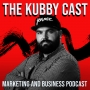 Artwork for Content Marketing Strategy 2019 - The Kubby Show