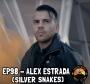 Artwork for EP98 - Alex Estrada (Silver Snakes)