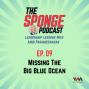 Artwork for Ep. 09: Missing The Big Blue Ocean
