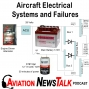 Artwork for 113 Understanding Aircraft Electrical Systems and Failures + General Aviation News