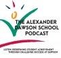 Artwork for Redefining Student Achievement Through Challenge Success At Dawson