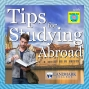 Artwork for Tips for Studying Abroad with How to ADHD and Landmark College
