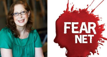 Episode 89 - An Interview With Alyse Wax From Fearnet!