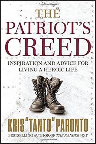 The Patriot's Creed - Kris Paronto
