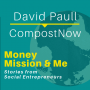 Artwork for MMM009: David Paull with CompostNow| Stories from Social Entrepreneurs