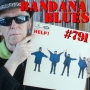 Artwork for Bandana Blues #791 - Got Help!