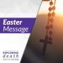 Artwork for Easter Message