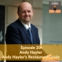 Artwork for Andy Hayler, Andy Hayler's Restaurant Guide