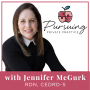 Artwork for Finding Fulfillment as a Multi-Passionate Dietitian with Kirsten Ackerman