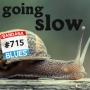 Artwork for Bandana Blues #715 - Going Slow