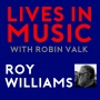 Artwork for Roy Williams - from an extraordinary 70s club to making extraordinary things happen