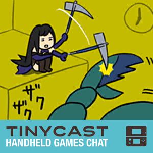 TinyCast 065 - Unclevania