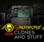 Artwork for Clones and Stuff