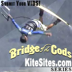 2013 BRiDGE OF THE GODS preview