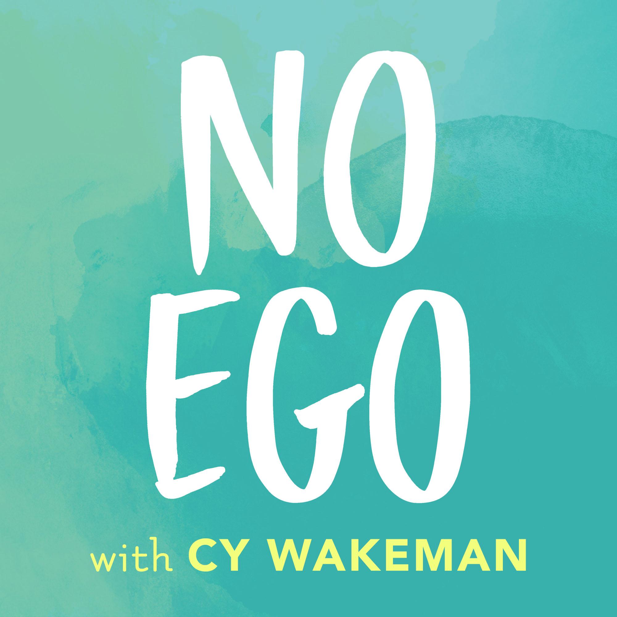No Ego show art