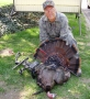 Artwork for Turkey Hunting HFJ No 7