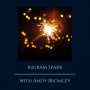 Artwork for Ingram Spark with Andy Bromley