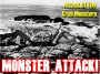 Artwork for Attack Of The Crab Monsters | Monster Attack! Ep.151