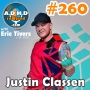 Artwork for 260   Progress is Power with Justin Classen