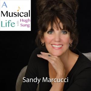 Sandy Marcucci, Co-Founder of The Philadelphia International Music Festival