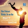 Artwork for Episode #90: Kristy Jo on the Matt Townsend Show